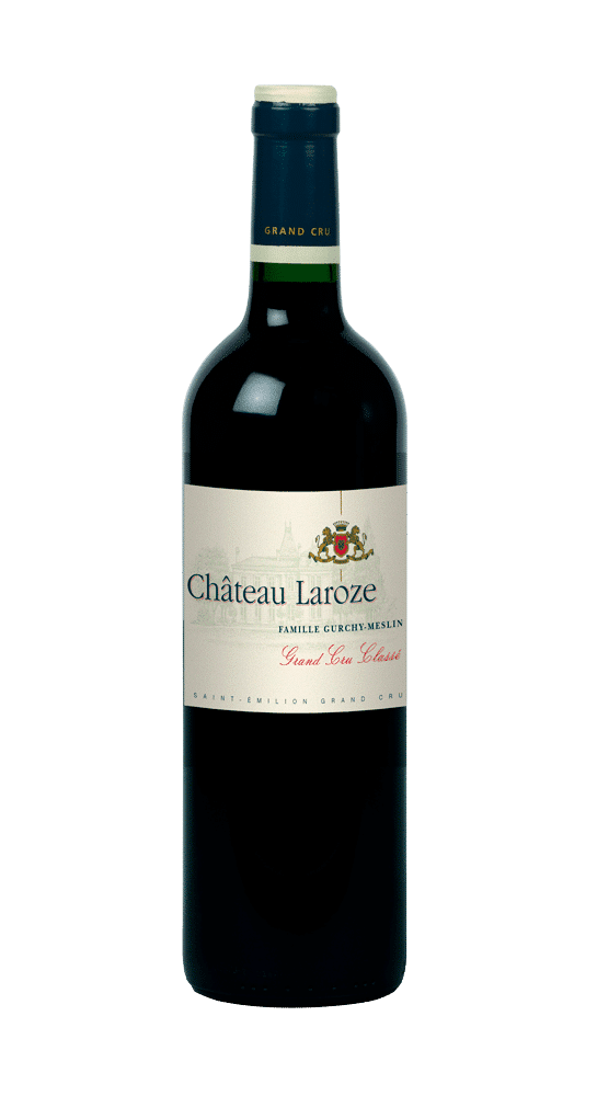 Grand Cru Classé de Saint-Emilion depuis le premier classement de 1955, Château Laroze est la référence historique de la propriété. Il joue de sa subtilité aromatique au travers de sa dominante Merlot – Cabernet Franc.
